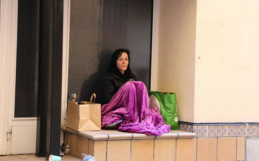 maria soledad escudero huelga de hambre juzgado alcaniz