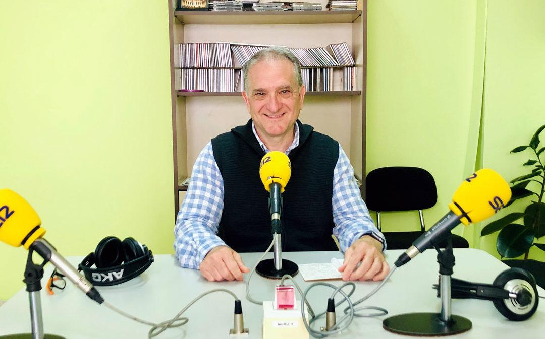 Hoy es tu día Radio Caspe 23/03/2020