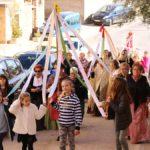 procesion santa agueda canada