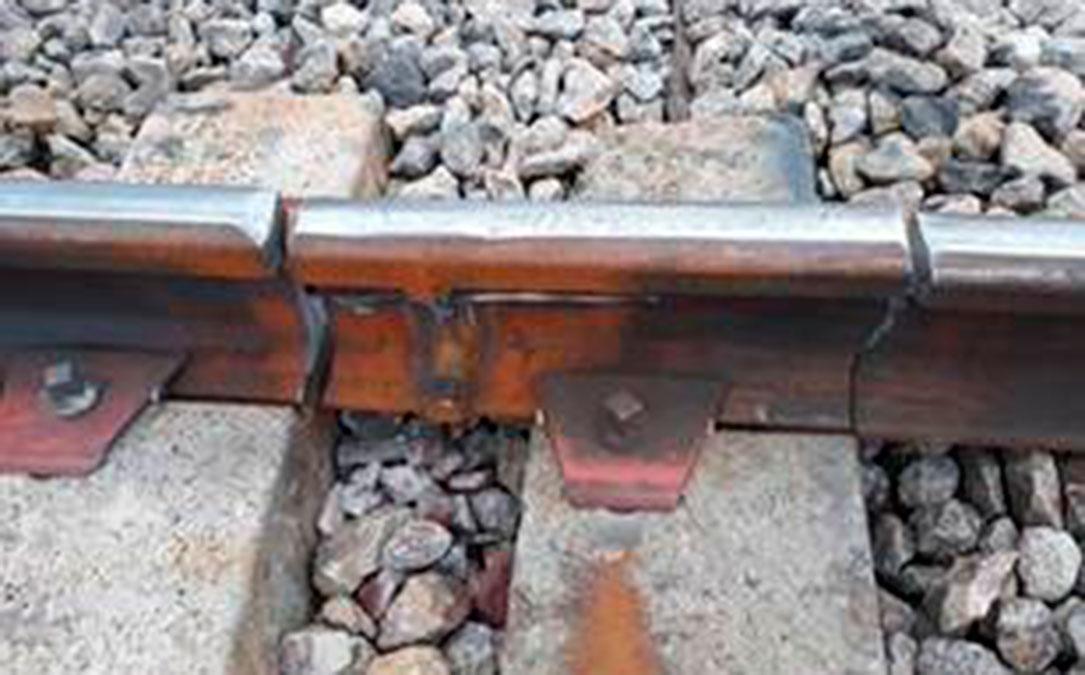 sabotaje via del tren andorra termica