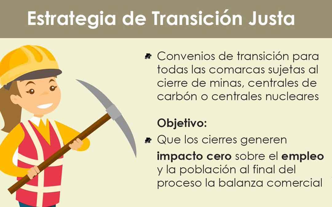 Breve explicación de la estrategia facilitada por el Gobierno Central