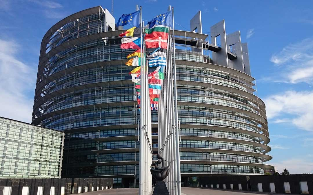 El Parlamento Europeo ha debatido este martes varias enmiendas relativas a la despoblación
