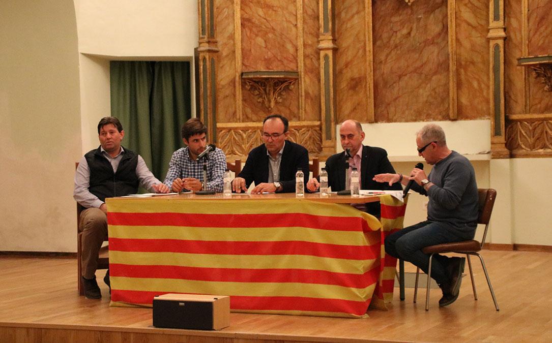mesa redonda pac derechos historicos valdealgorfa