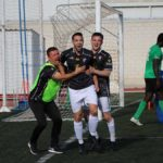 alcaniz quinto celebracion gol jano lacueva