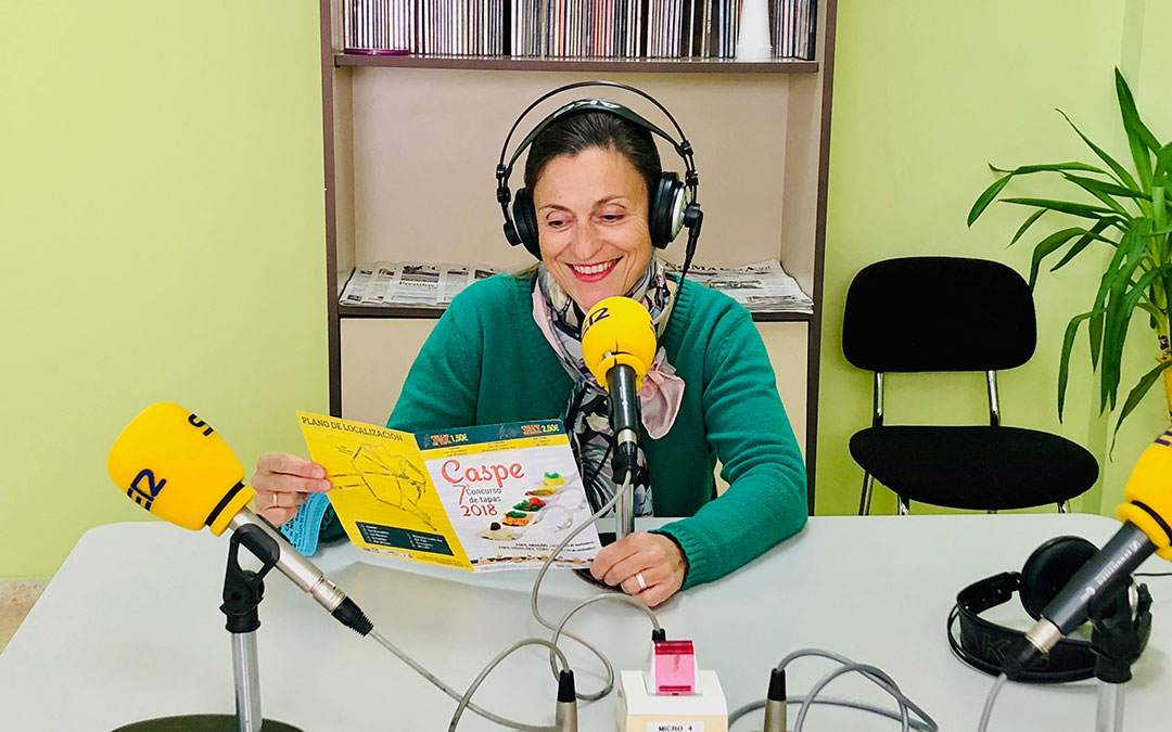 Hoy es tu día Radio Caspe 10/12/2020