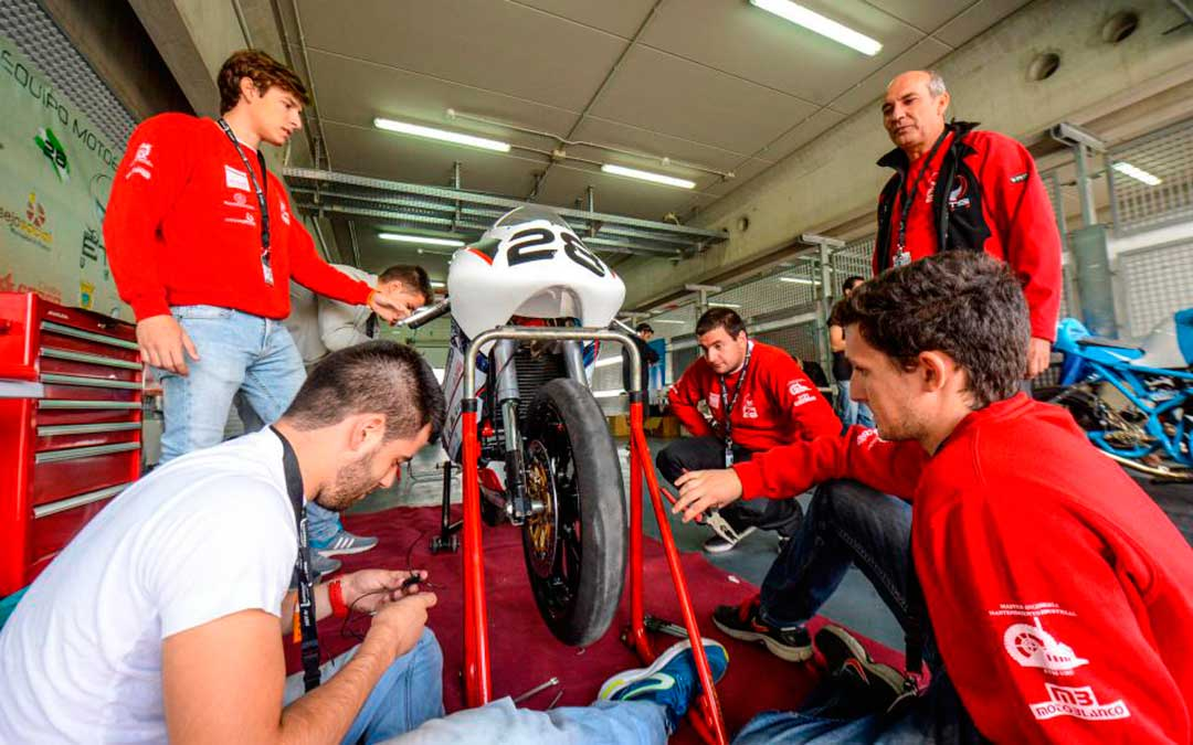 motostudent motorland verificaciones tecnicas