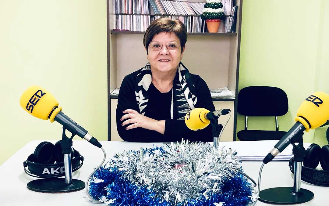 Hoy es tu día Radio Caspe 23/12/2020