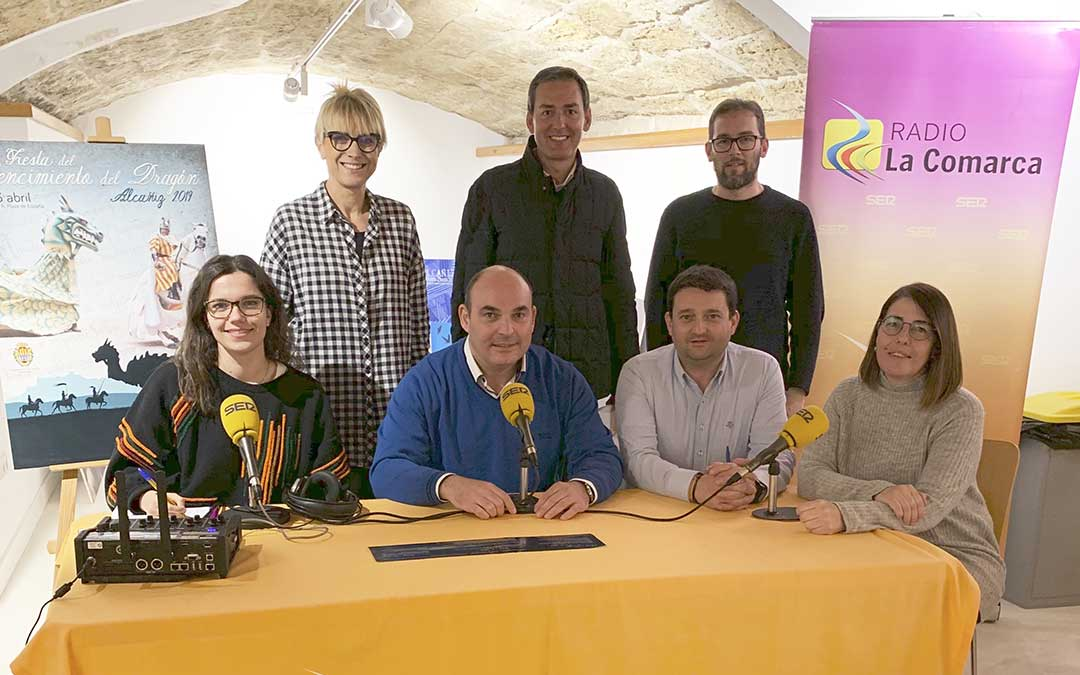 Programa especial Turismo en Alcañiz.