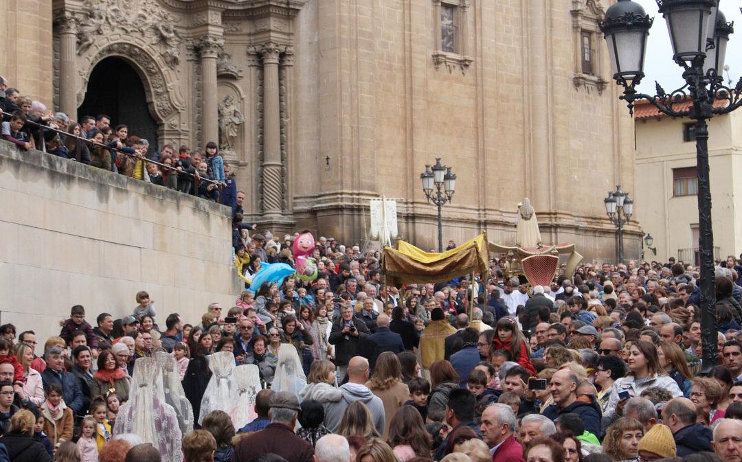 Hoy es tu día: especial Semana Santa de Alcañiz 2020