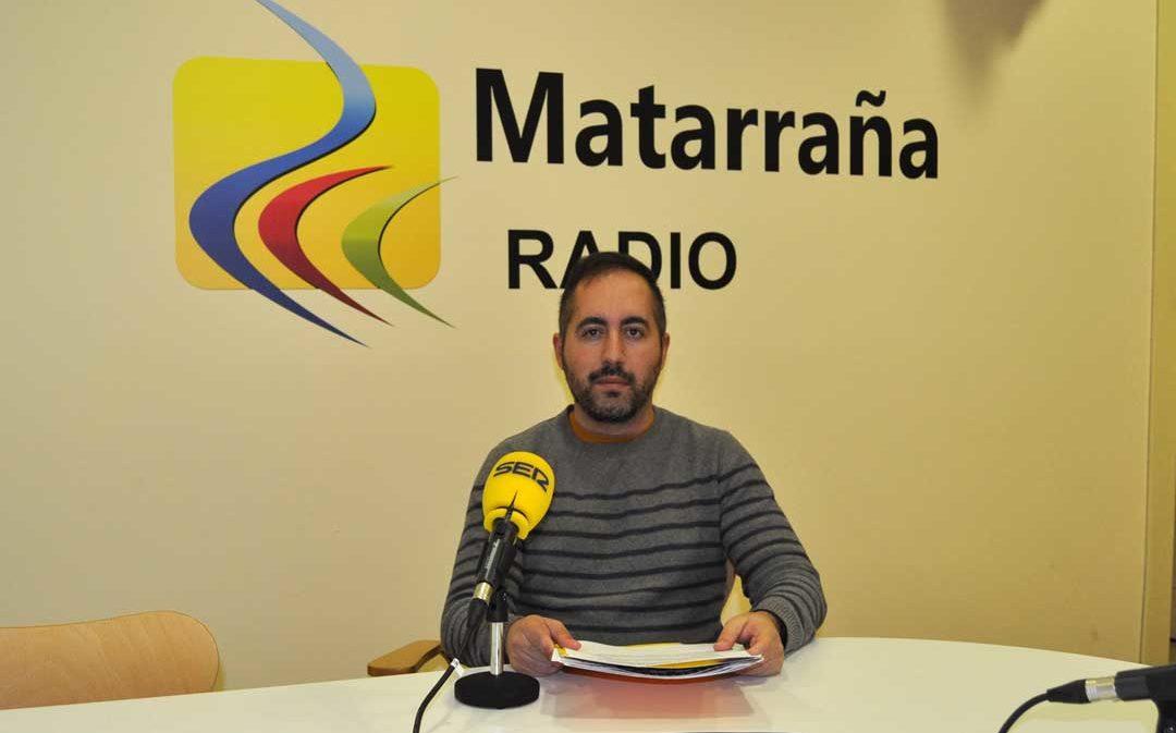 Hoy es tu día Matarraña Radio 26/12/2019
