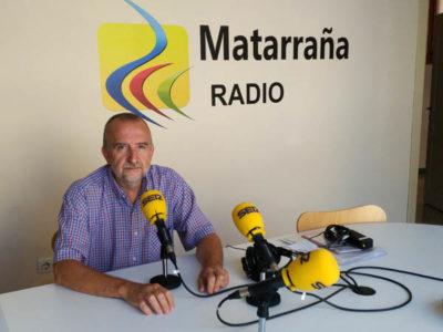 Hoy es tu día Matarraña Radio 08/01/2020