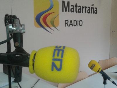 Hoy es tu día Matarraña Radio 24/03/2020