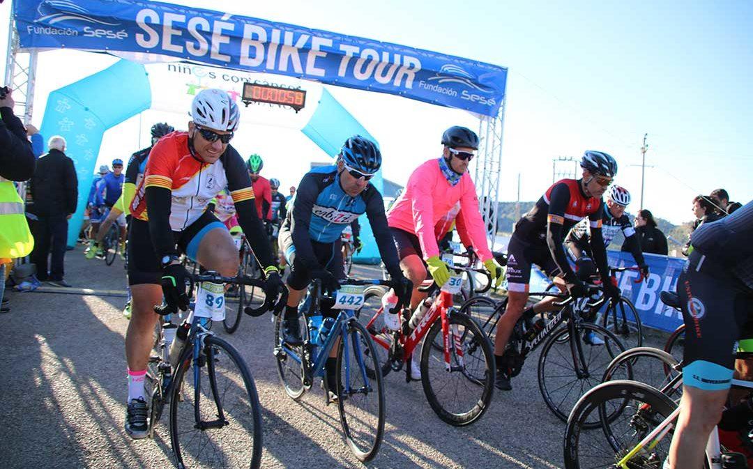 La Sesé Bike Tour de Urrea se traslada finalmente a abril de 2021