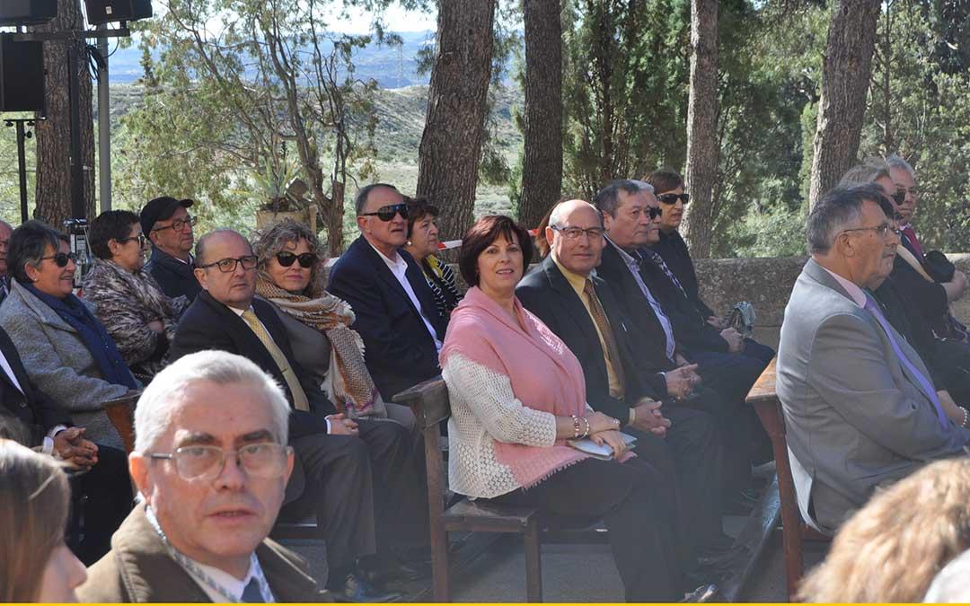 Día del Voto en Alcañiz