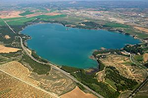 Resultado de imagen de la estanca de alcañiz