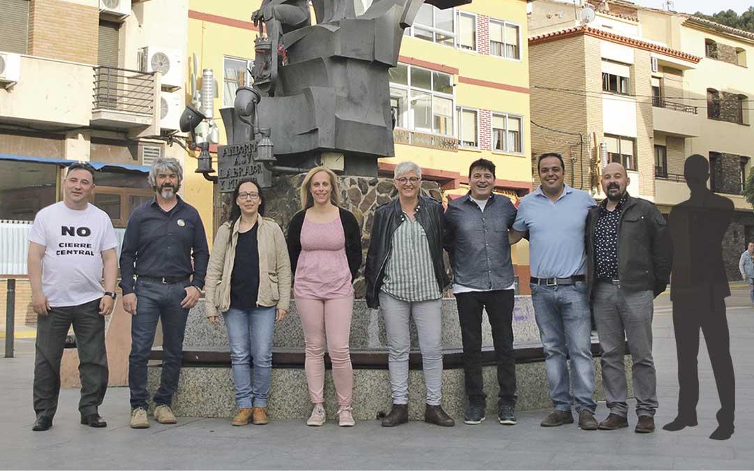 candidatos ayuntamiento andorra