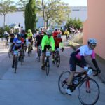 ciclistas sese bike tour