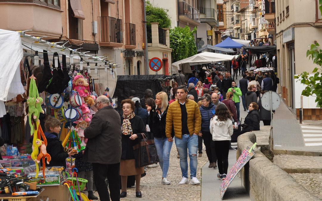 Feria Valderrobres