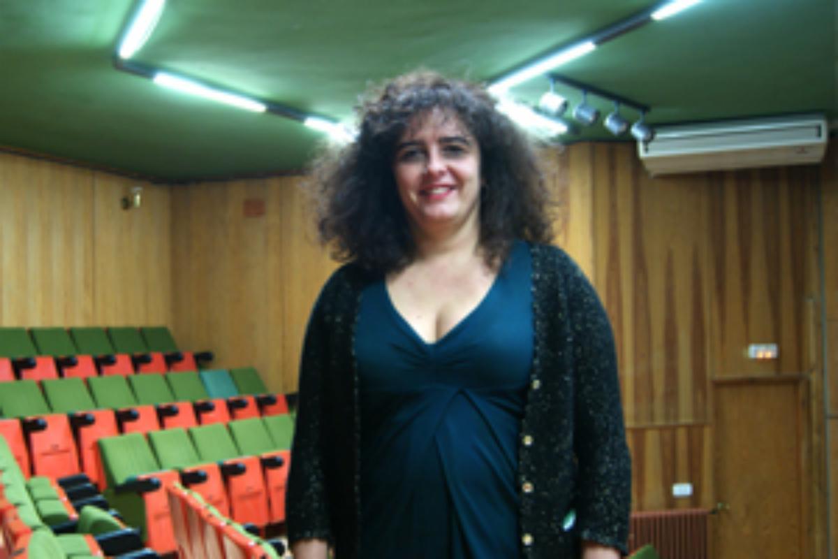 Entrevista a Irantzu Varela