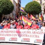 pensionistas manifestacion andorra 1 de mayo