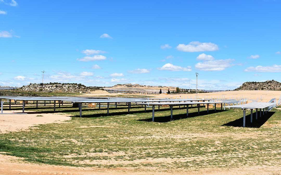 Alcañiz alquilará los terrenos del Regallo para instalar un parque solar
