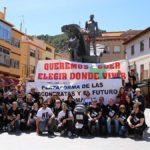 plataforma subcontratas plaza regallo andorra 1 mayo