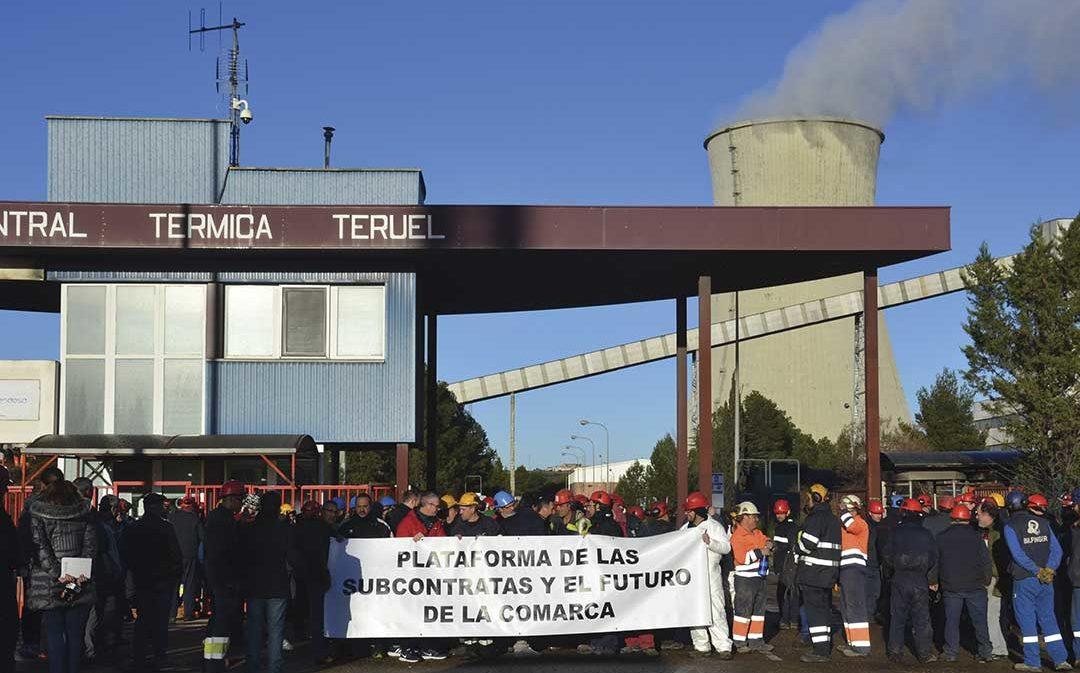 Los agentes sociales de Andorra piden representación de las subcontratas en futuras negociaciones