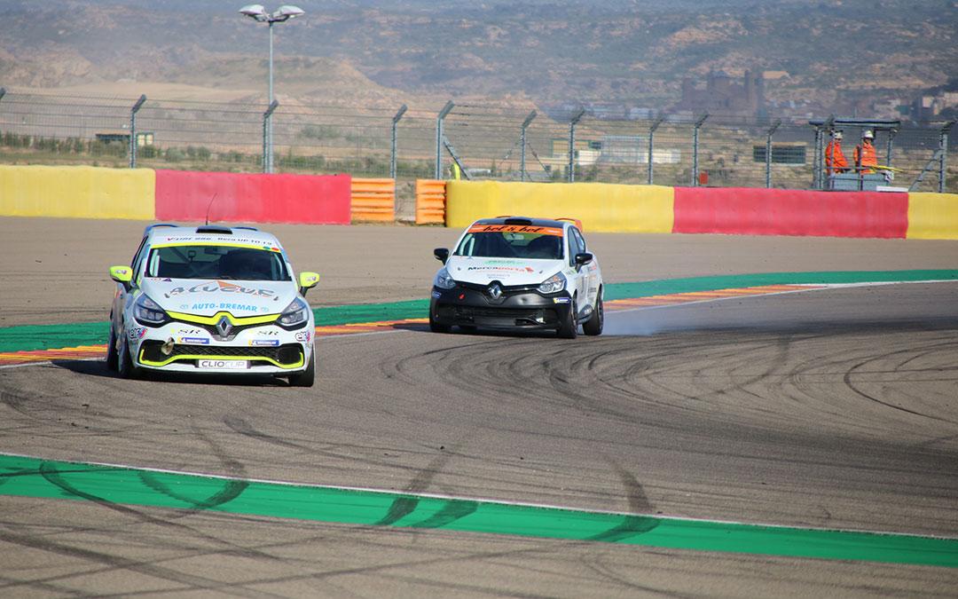 racing weekend 7 cer gt