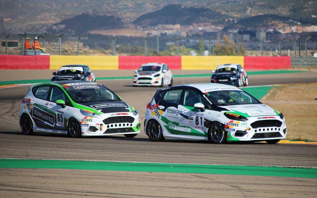 racing weekend 8 cer gt