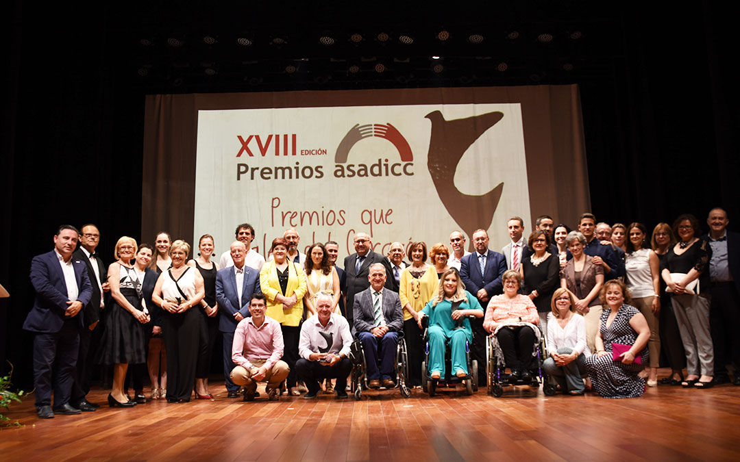 Centros y asociaciones celebran el Día Internacional de las Personas con Discapacidad