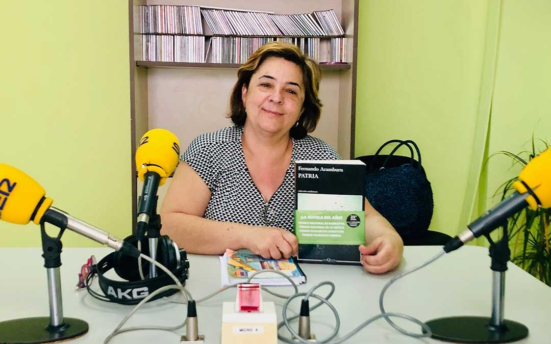 Rosa Mendoza pertenece a ASADICC