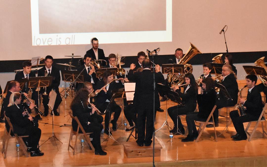 Banda Municipal Musica Alcorisa