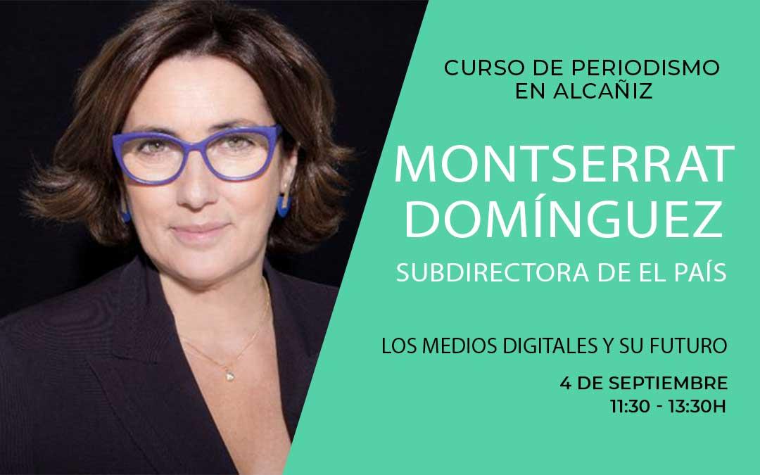 Montserrat Domínguez Alcañiz