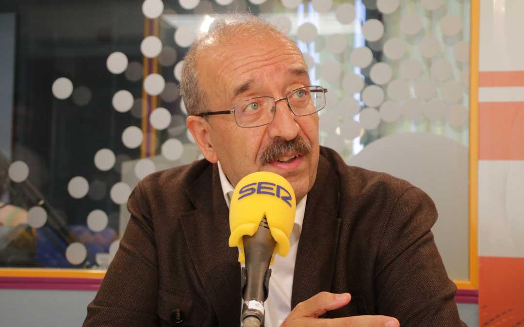 Rando Presidente Diputación