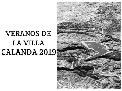 Actividades de Verano y fiestas a San Roque en Calanda