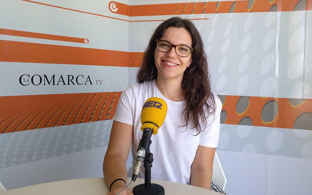 Alicia Martín, 'Hoy es tu día'