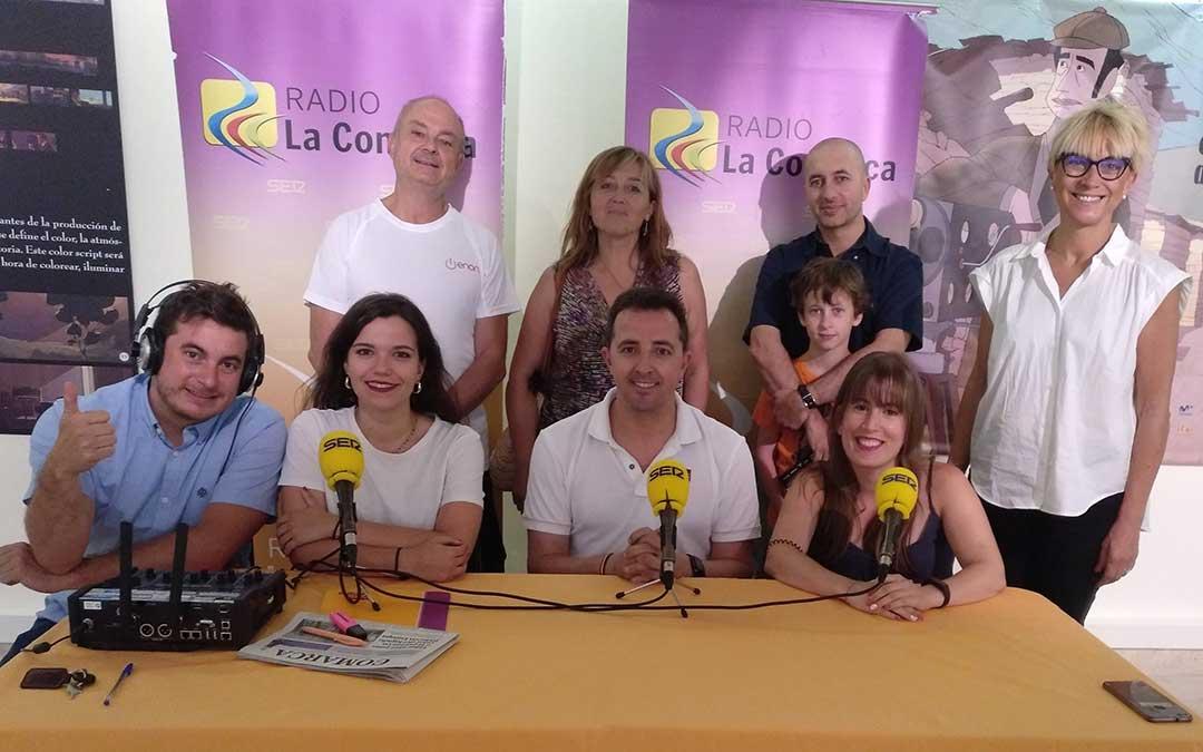 Programa especial Festival Internacional Buñuel Calanda 2019