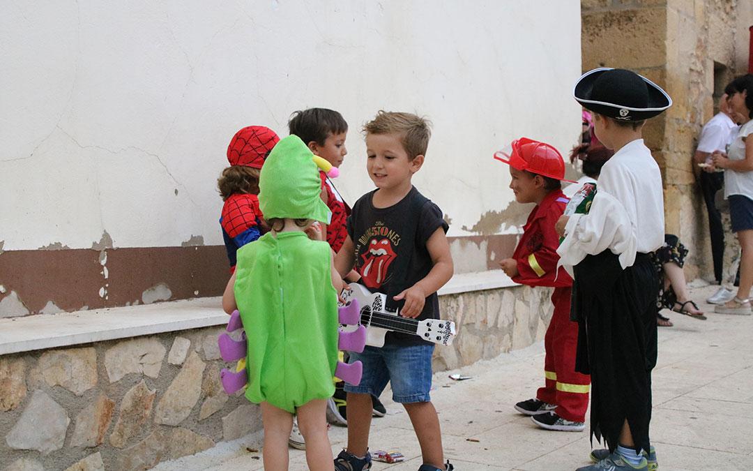 canada verich fiestas disfraces infantiles