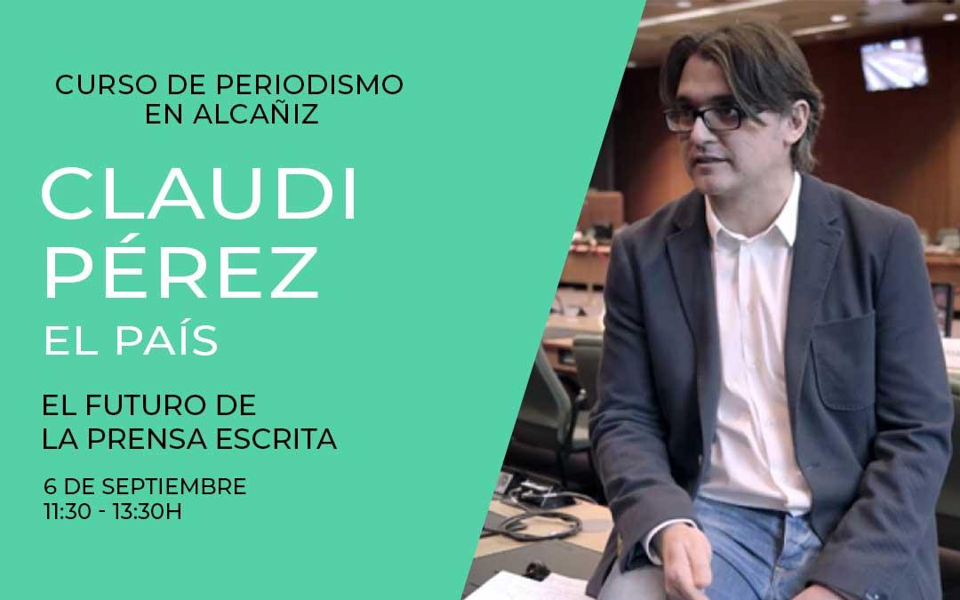 Claudi Pérez El País