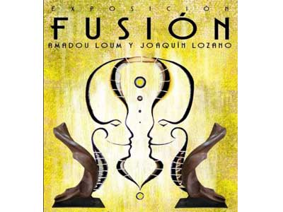 Exposición «Fusión» en Valderrobres