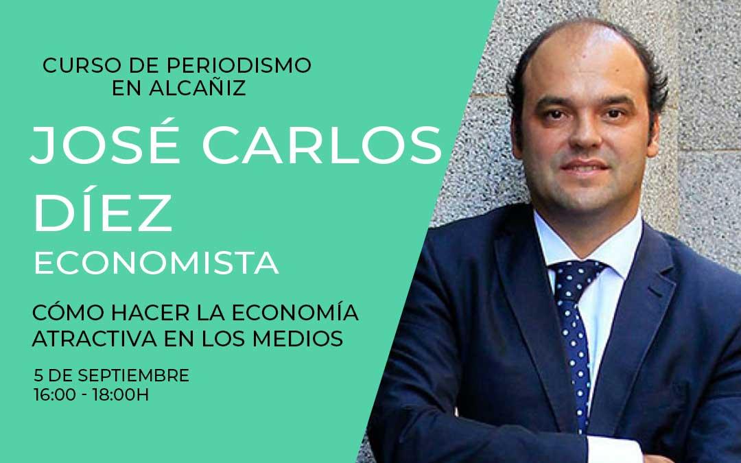 José Carlos Díez economista