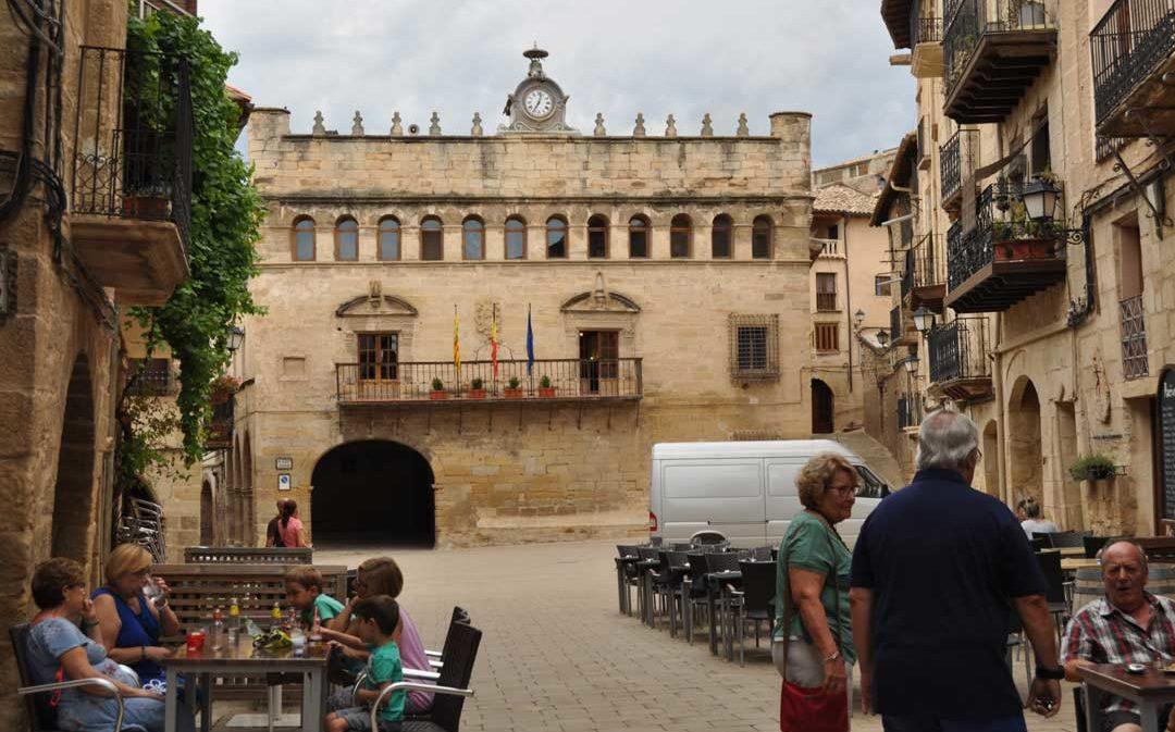 La Fresneda forma parte de los Pueblos Mágicos de España