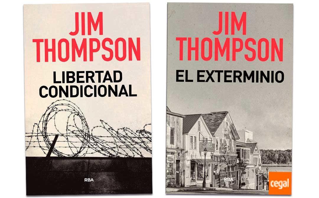 Libertad condicional | El exterminio