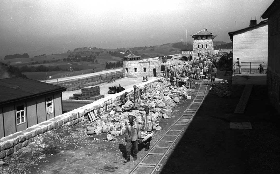 El DNI bajoaragonés del exterminio nazi: los 151 represaliados