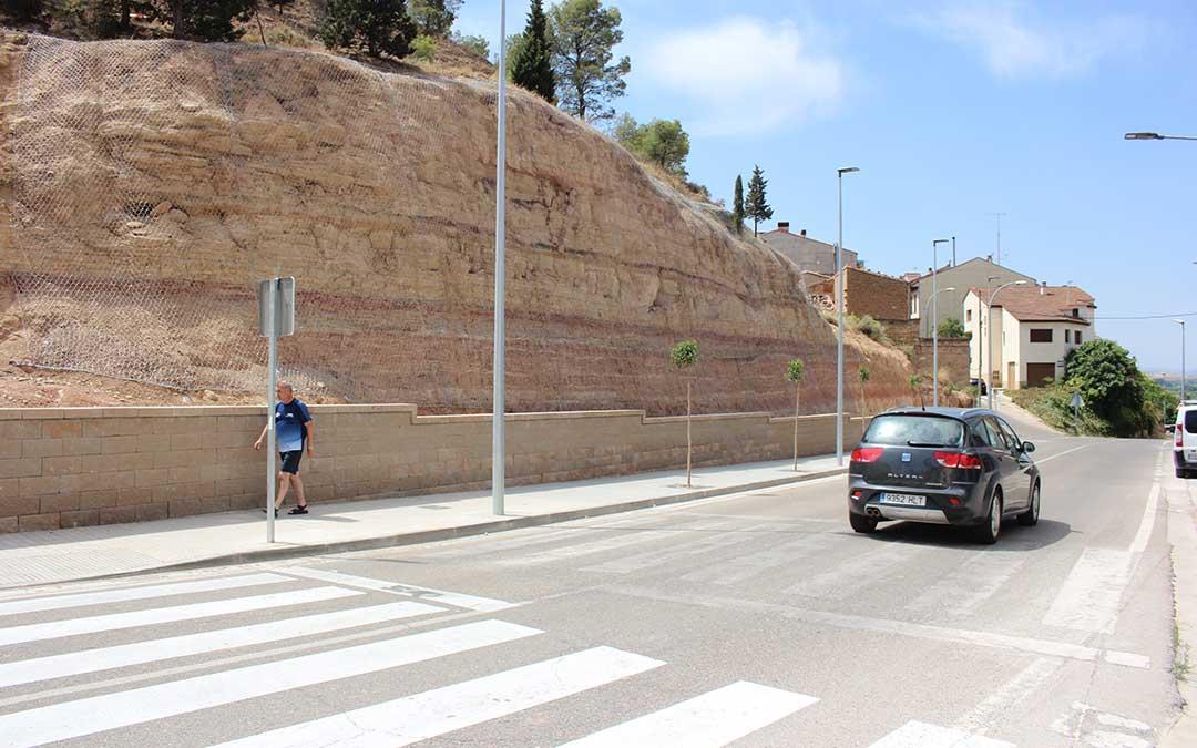 obras barrio san pascual alcaniz