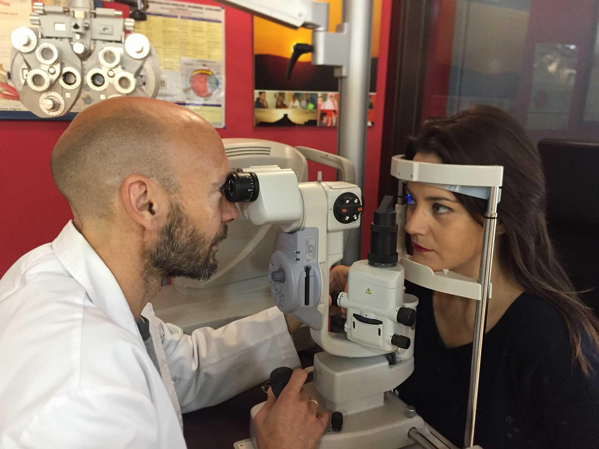 Cómo controlar la miopía sin cirugía