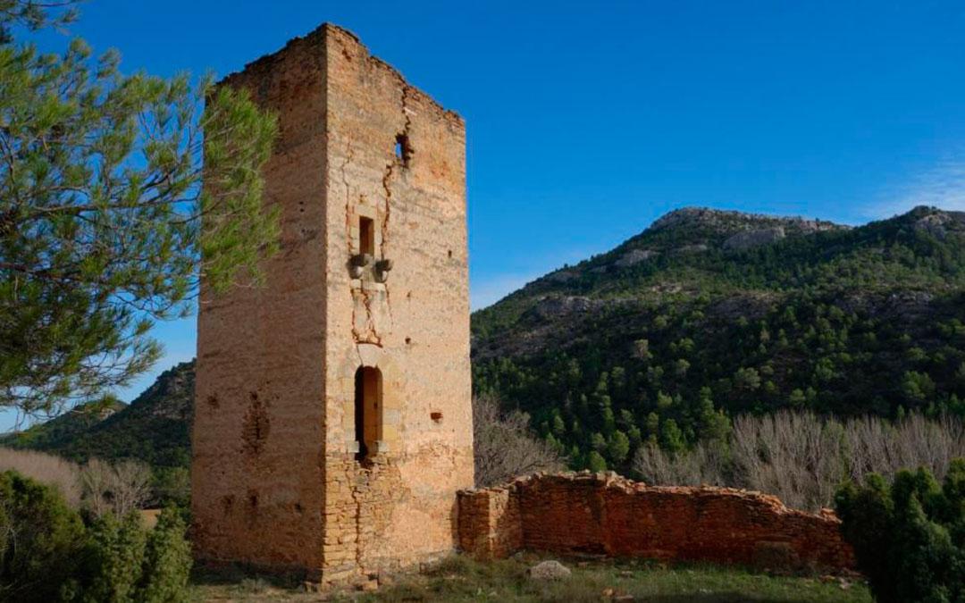torre piquer berge