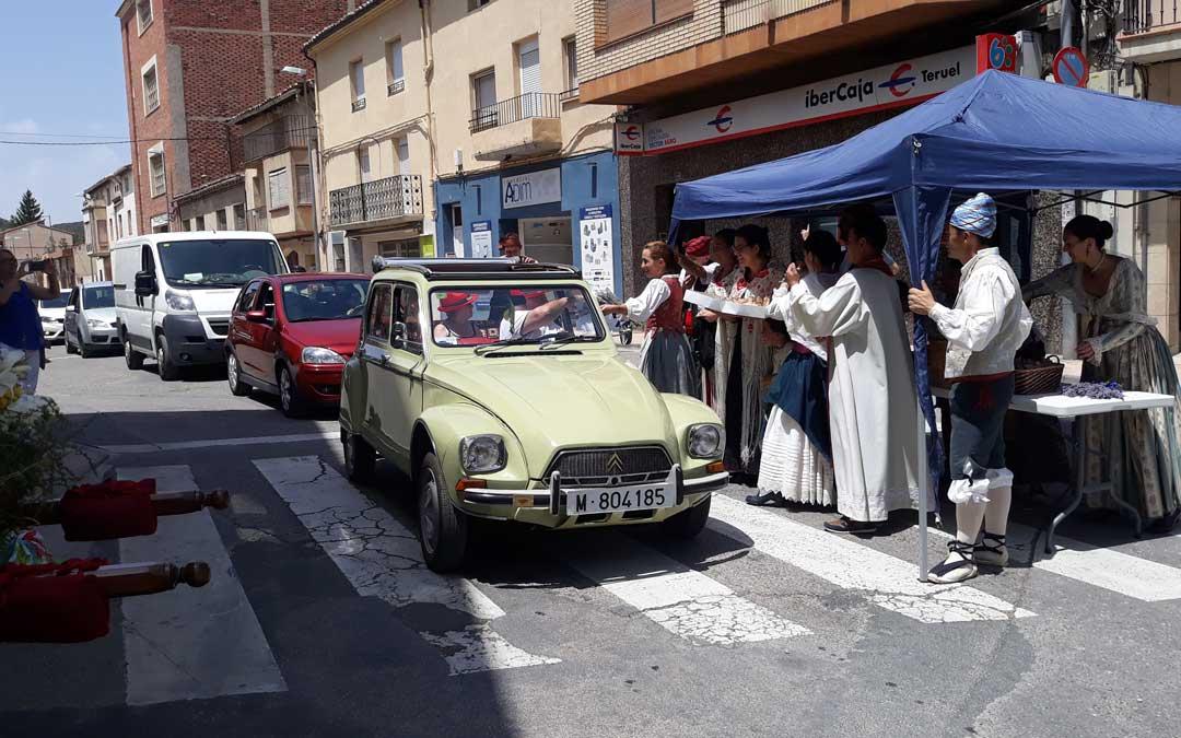 San Cristóbal Valderrobres