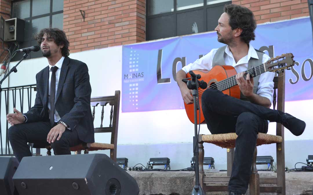 Andorra Flamenco
