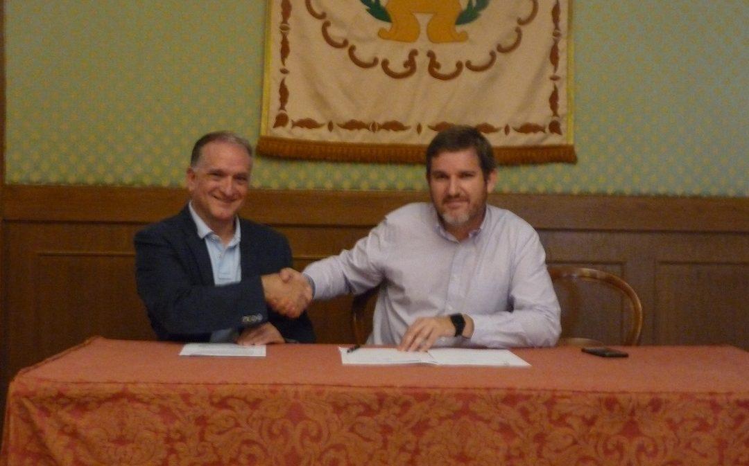 Una aplicación permitirá denunciar las barreras arquitectónicas de Alcañiz
